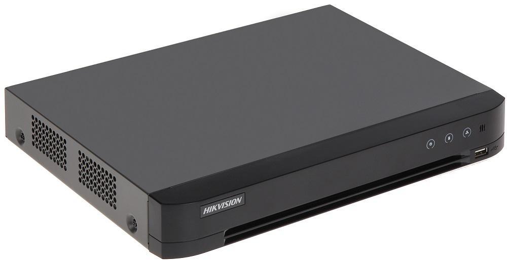 DVR Hikvision DS-7204HUHI-K1S 4 canale
