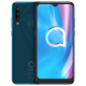 Telefon Mobil Alcatel 1SE 5030D, 32GB Flash, 3GB RAM, Single SIM, 4G, Agate Green