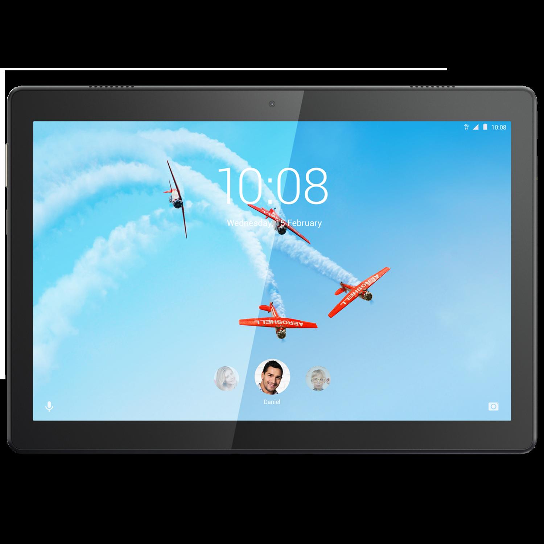 Tableta Lenovo Tab M10 TB-X605L 10.1 64GB Flash 4GB RAM WiFi + 4G Black