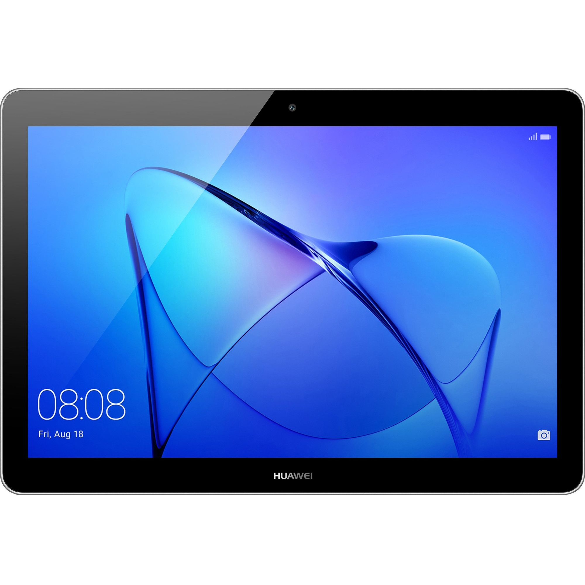 Tableta Huawei MediaPad T3 10 9.6 16GB Flash 2GB RAM Wi-Fi + 4G Grey