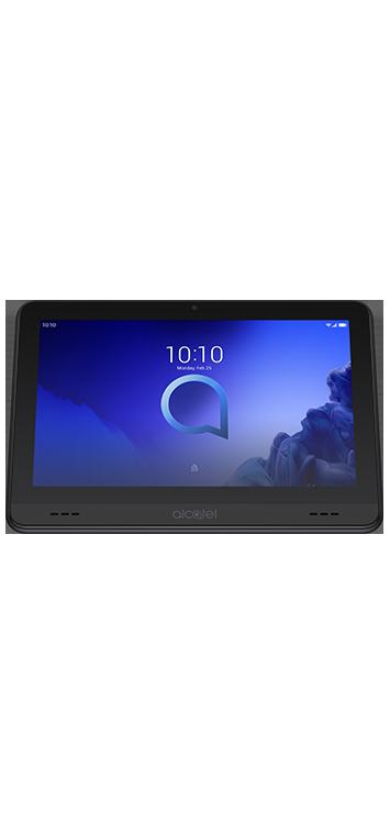Tableta Alcatel Smart Tab 7 (8051) 16GB Flash 1.5GB RAM Wi-Fi Black