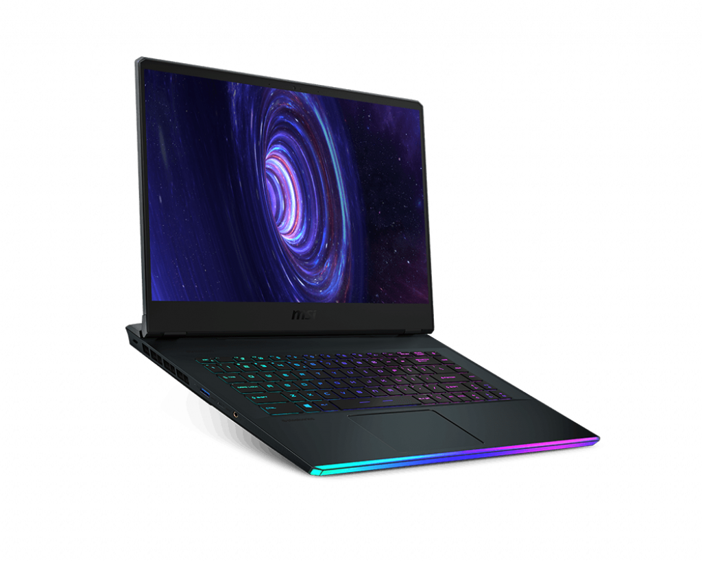 Notebook MSI GE66 Raider 10SFS 15.6 Full HD Intel Core i7-10750H RTX 2070 SUPER-8GB RAM 16GB SSD 1TB FreeDOS