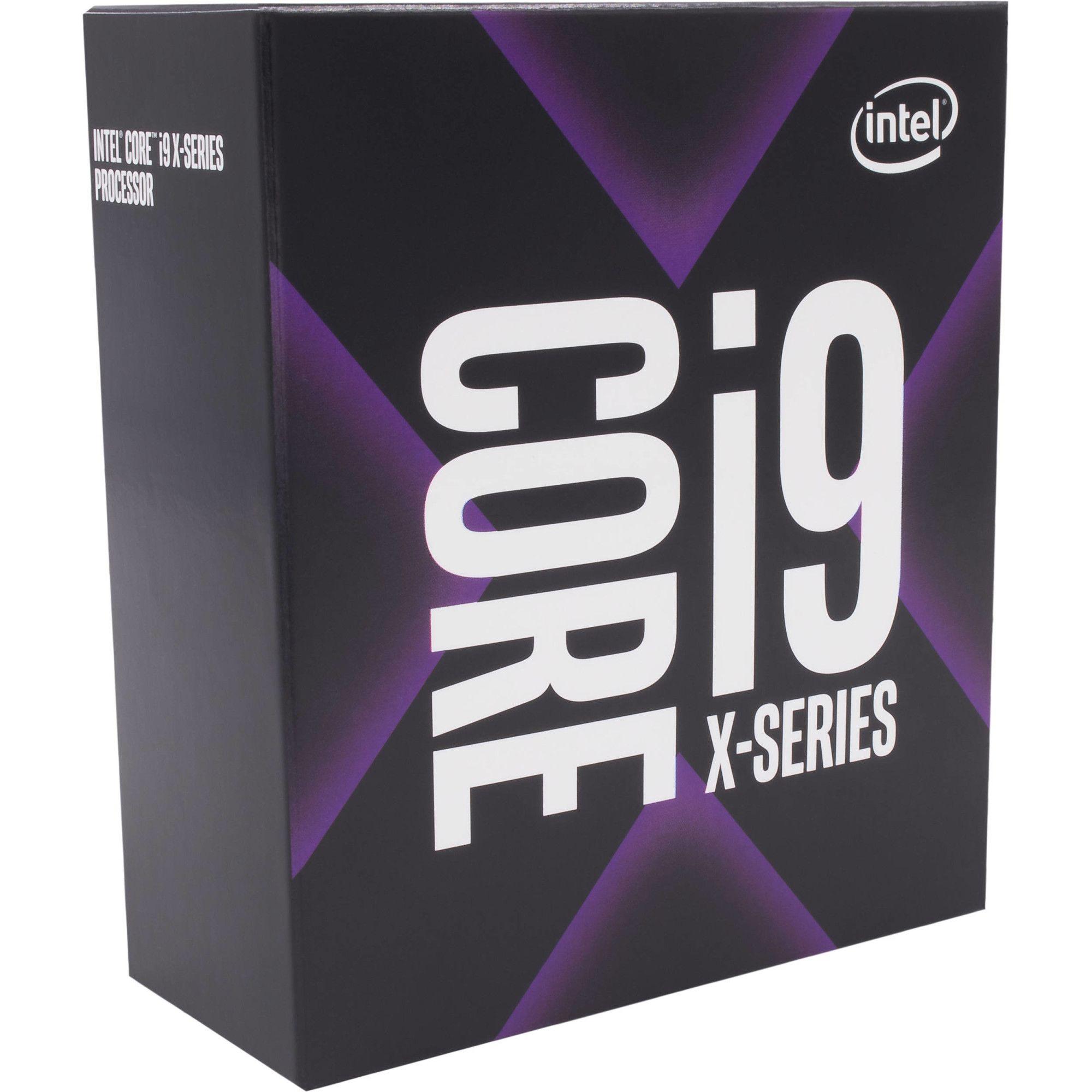 Procesor Intel Core i9-10900X