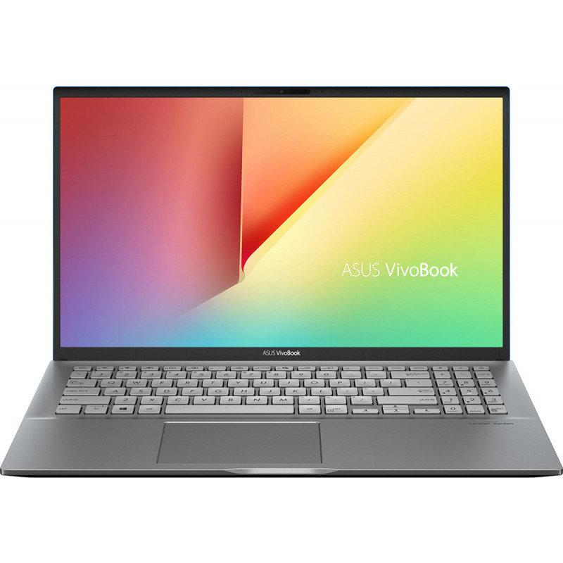 Notebook Asus VivoBook S531FA 15.6 Full HD Intel Core i5-10210U RAM 8GB SSD 512GB No OS Gri