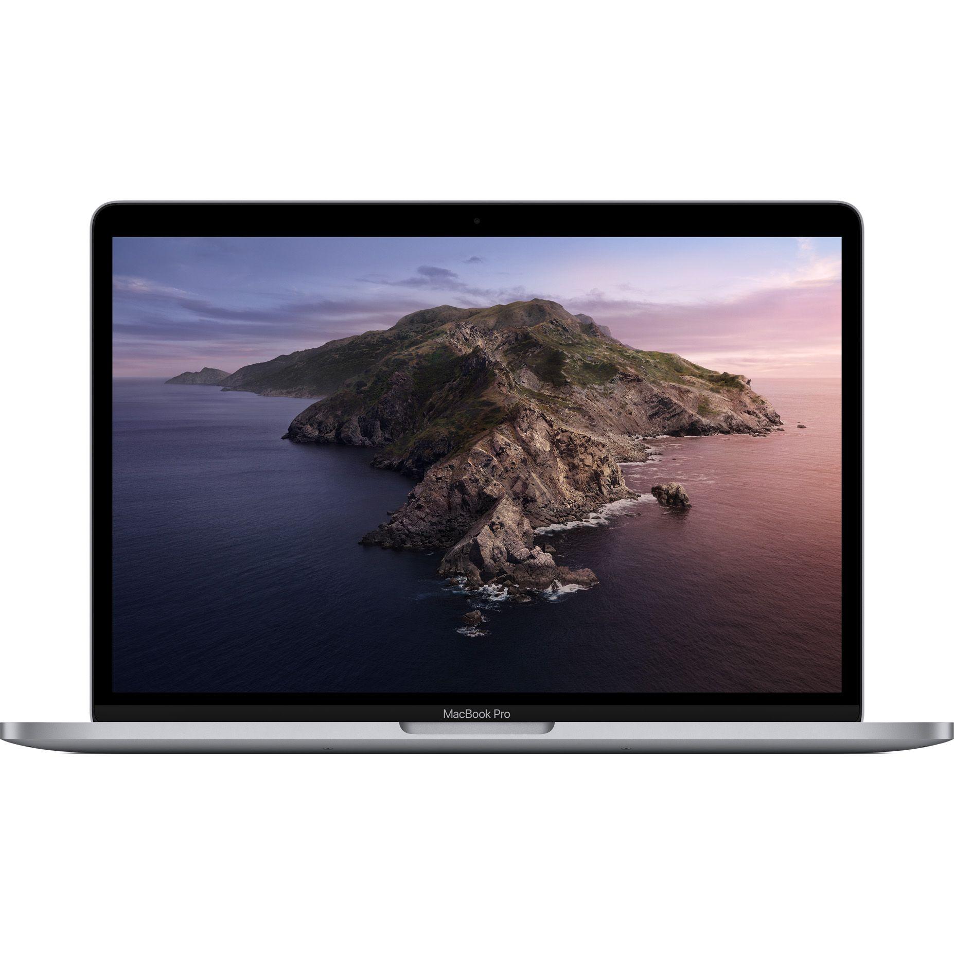 Notebook Apple MacBook Pro 13 Touch Bar 2020 Intel Core i5 1.4GHz RAM 8GB SSD 512GB Tastatura RO Space Grey