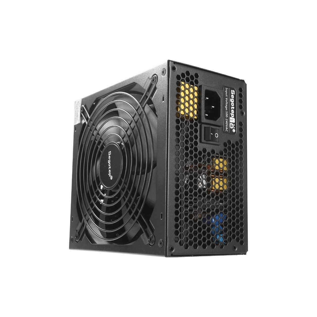 Sursa PC Segotep GP1350G V2 1250W