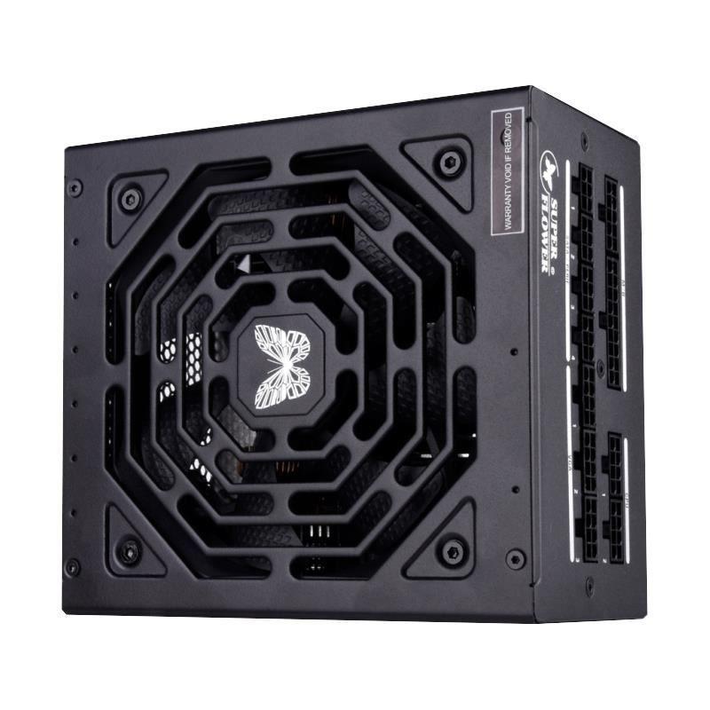 Sursa PC Super Flower Leadex III Gold 550W