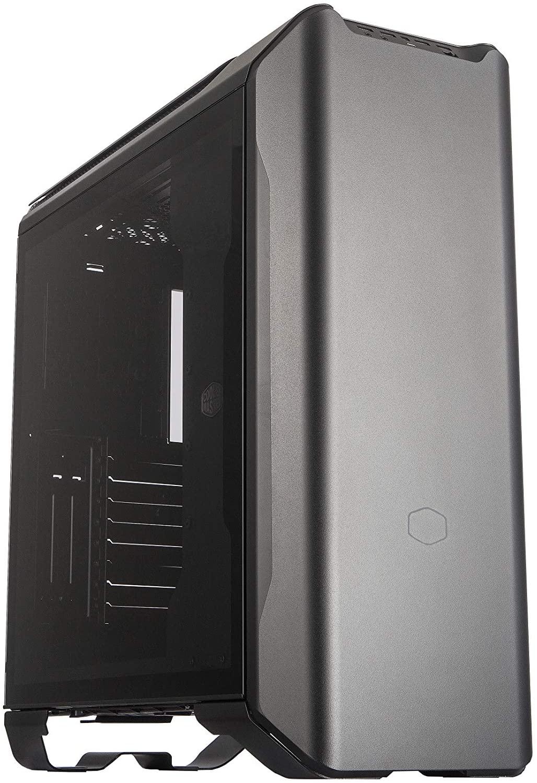 Carcasa PC Cooler Master MasterCase SL600M Black Edition