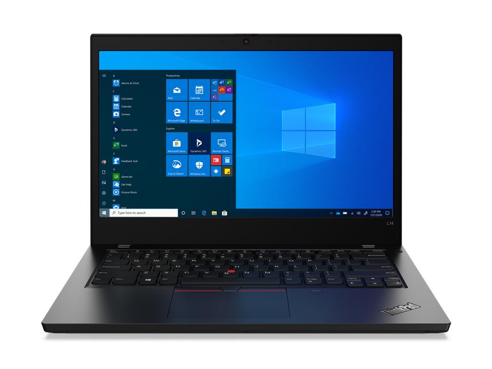 Notebook Lenovo ThinkPad L14 Gen1 14 Full HD Intel Core i5-10210U RAM 8GB SSD 512GB Windows 10 Pro