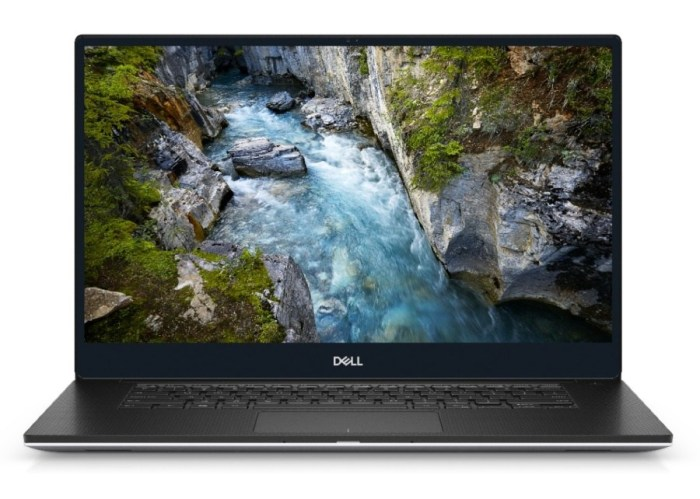 Notebook Dell Precision 5540 15.6 Full HD Intel Core i7-9850H Quadro T1000-4GB RAM 16GB SSD 512B Windows 10 Pro Argintiu