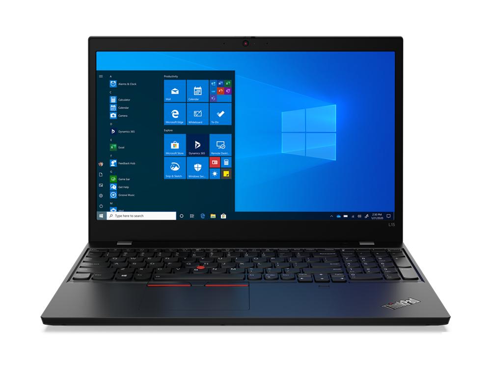 Notebook Lenovo ThinkPad L15 Gen1 15.6 Full HD Intel Core i7-10510U RAM 16GB SSD 512GB Windows 10 Pro