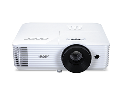 Videoproiector Acer X118HP SVGA Alb