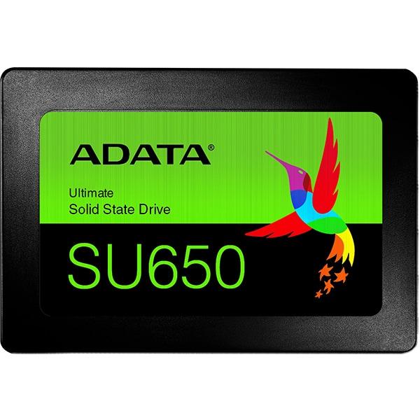 Hard Disk SSD A-Data Ultimate SU650 1.92TB 2.5