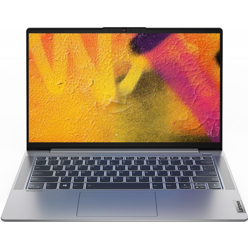 Notebook Lenovo IdeaPad 5 14IIL05 14 Full HD Intel Core i7-1065G7 MX350-2GB RAM 16GB SSD 1TB No OS Gri