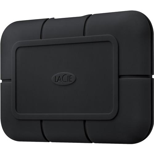 Hard Disk SSD LaCie Rugged PRO 1TB Thunderbolt 3