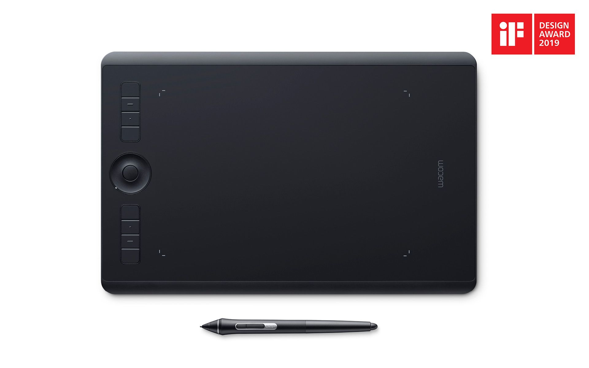 Tableta Grafica Wacom Intuos Pro M South