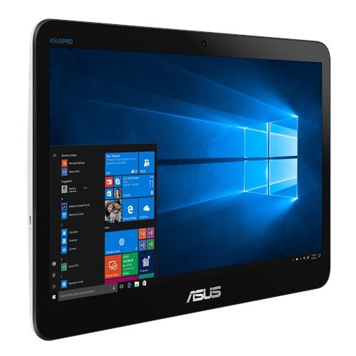Sistem All-In-One Asus V161GAT 15.6 HD Intel Celeron N4000 RAM 4GB SSD 128GB Endless OS Negru