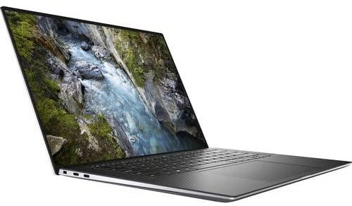 Notebook Dell Precision 5550 15.6 Full HD+ Intel Core i7-10750H Quadro T1000-4GB RAM 8GB SSD 256GB Linux