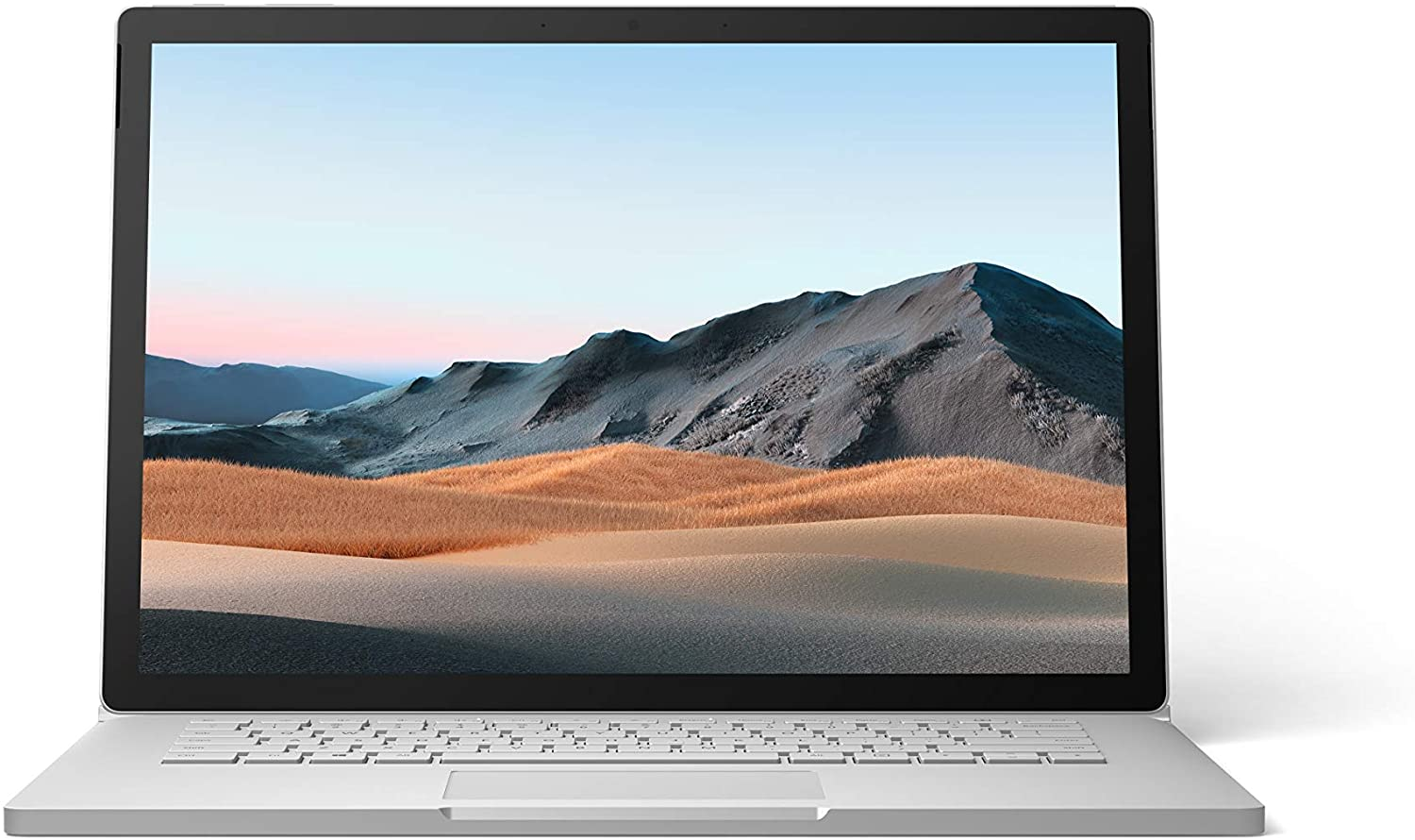 Ultrabook Microsoft Surface Book 3 13.5 Touch Intel Core i7-1065G7 GTX 1650-4GB RAM 16GB SSD 256GB Windows 10 Home Platinum