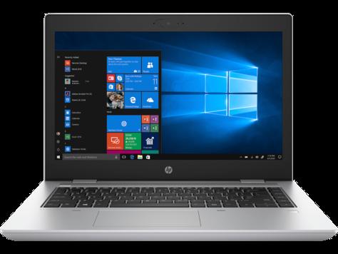 Notebook HP ProBook 640 G5 14 Full HD Intel Core i5-8265U RAM 8GB SSD 256GB Windows 10