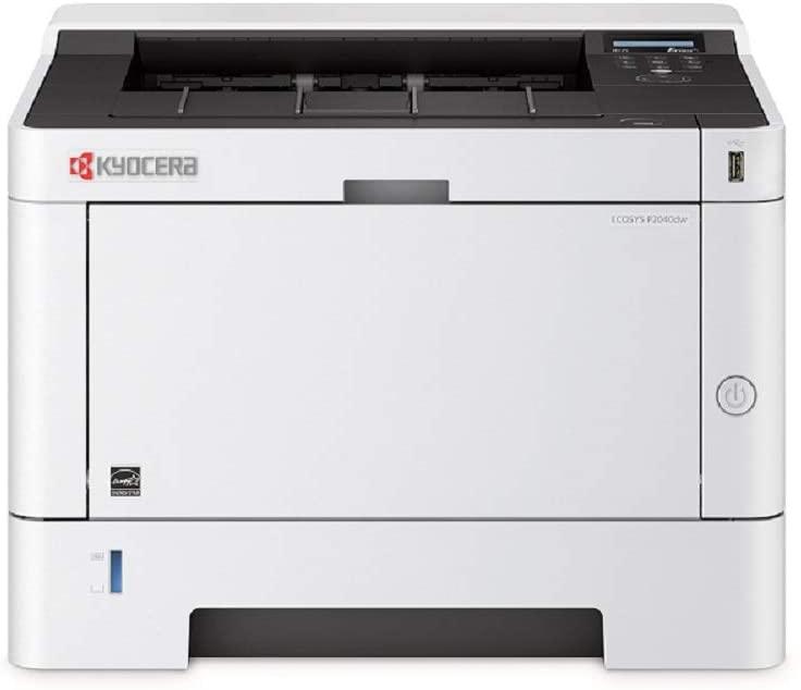 Imprimanta Laser Monocrom Kyocera ECOSYS P2040dw 3 ani garantie
