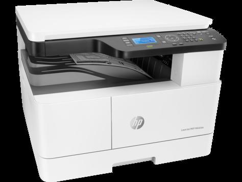 Multifunctional Laser Monocrom HP LaserJet MFP M442dn