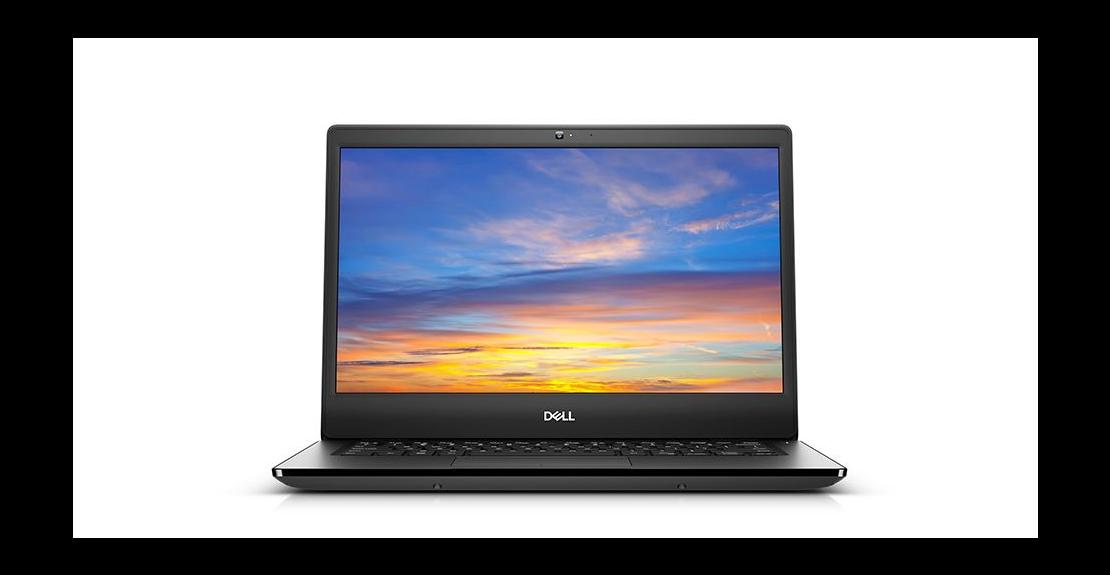Notebook Dell Latitude 3400 14 Full HD Intel Core i5-8265U RAM 8GB SSD 256GB Windows 10 Pro BOS