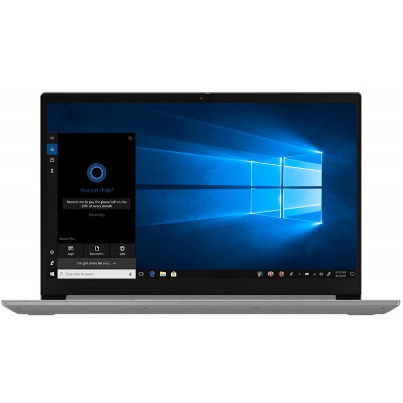 Notebook Lenovo ThinkBook 15-IIL 15.6 Full HD Intel Core i5-1035G4 Radeon 630-2GB RAM 16GB SSD 512GB FreeDOS Gri