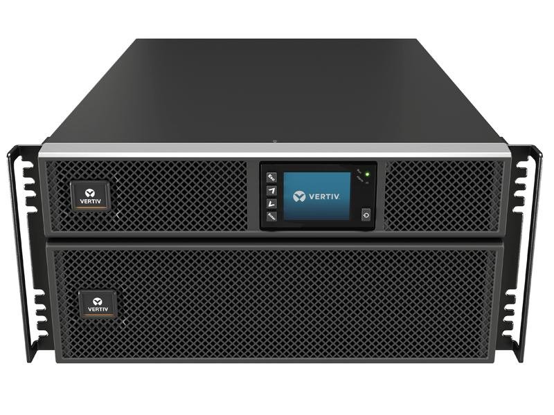 UPS Vertiv Liebert GXT5 3000VA/230V 3000W Double-conversion (Online)