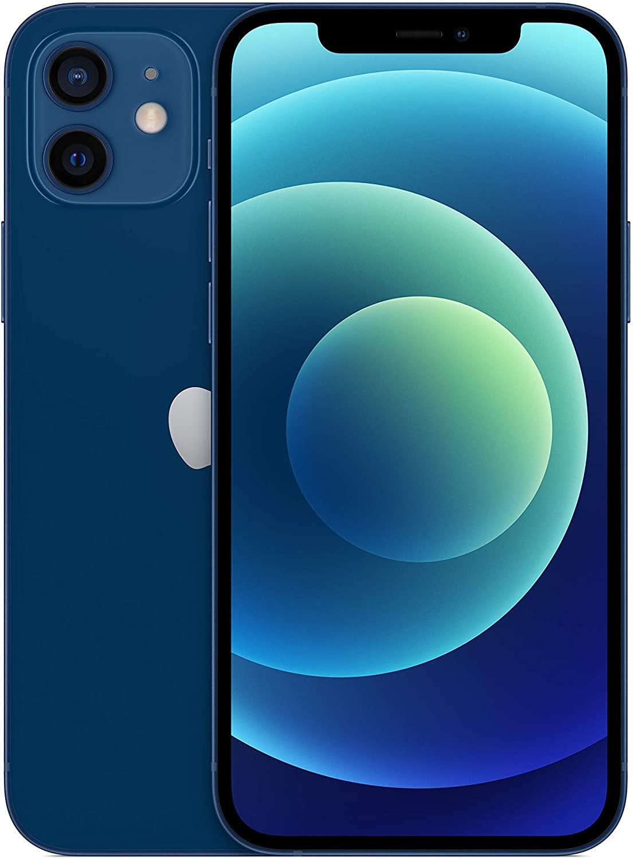 Telefon Mobil Apple iPhone 12 128GB Flash Single SIM 5G Blue